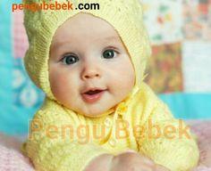 Sarı örgü kıyafet ne kadar yakışmış bebeğe