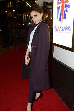 Victoria Beckham Style - Best Dresses & Outfits   Fashion   Grazia Daily
