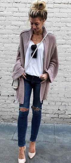 casual style outfit idea