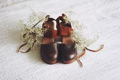 #trustyoursole with brown clogs for fall