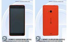 Filtradas las supuestas especificaciones del RM-1090, el primer Lumia sin la marca Nokia  http://www.xatakawindows.com/p/112955