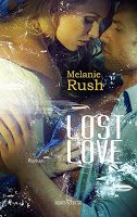 "BeatesLovelyBooks : [Rezension] Melanie Rush - Navy Teams Band 2 ""Lost..."