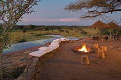 Faru Faru Lodge _ Tanzania