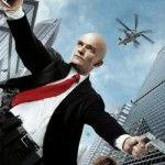 John Smith em Hitman: Agente 47