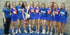 Newcastle University Netball Club