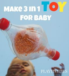 how to make a 3 in 1 baby toy. Rattle, rolling toy, and top. I'm going to try to hot glue my seam before taping it for extra hold. Also by adding things like a small ball, foam heart, a glow in the dark star, small laminated pics of family, and so on it is a simple seek and find toy for little ones.
