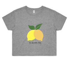Our lemon crop is ethically made, and printed in Australia! Whats not to love? x