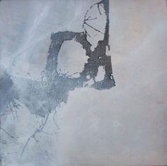 Végétalis 43. 25x25 cm  Elisabeth Couloigner