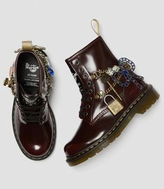 Dr. Martens, Dr Martens 1460, Marc Jacobs, Shoe Boots, Ankle Boots, Vegan Boots, Goodyear Welt, Vegan Leather, Me Too Shoes