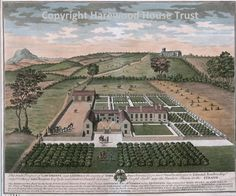 Medieval predecessor to Harewood House at Gawthorpe Hall discovered - The Archaeology News Network Harewood House, Kingston Jamaica, British Country, Archaeology News, York University, West Indies, Heritage Site, Family History, That Way