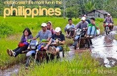 Image of Habal-Habal in Philippines Tourism Department, Mindanao, Usmc, Manila, Filipino, More Fun, Scene, Couple Photos, Image