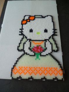 Image - hello kitty pour la fille d'une copine - Blog de mamypapou - Skyrock.com
