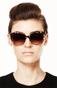 Gucci Sunglasses | Nordstrom i think i love these
