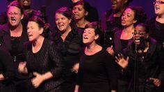 VERIZON'S HOW SWEET THE SOUND 2012 -  ATLANTA WEST PENTECOSTAL CHURCH