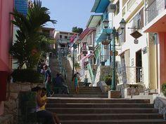 ECUADOR |||||||||| GUAYAQUIL - Guayaquil, Ecuador