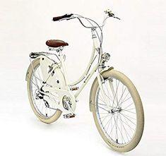 Velo Denim Seat Saddle witn suspension Comfort Beach Cruiser Bike Made in Taiwan
