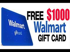 Free Codes For amazon gift card & walmart Gift card 2017 New ...