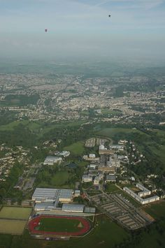 University of Bath, Bath