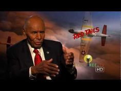 Red Tails Interview w/ Dr. Roscoe Brown | Tuskegee Airman - YouTube