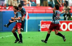 Mexican National Soccer Team (Jorge Campos) - The 25 Ugliest Uniforms in Sports History   Complex