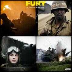 Quoiqu'il arrive, ils n'abandonneront pas. Jamais. #Fury