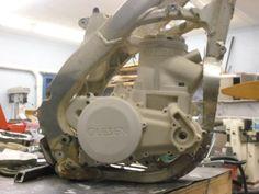 Olesen engine