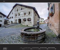 Edizioni A. Milani, Mansions, House Styles, Home Decor, Fotografia, Calendar, Nature, Pictures, Mansion Houses