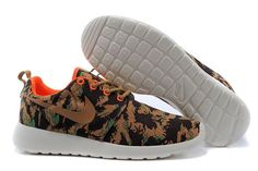 on sale 68ed4 c50e6 Find Nike Roshe Run Womens Print Tiger Camo Medium Olive Seaweed Shoes For  Sale online or in Footlocker. Shop Top Brands and the latest styles Nike  Roshe ...