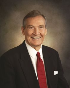 Dr. Adrian Rogers, what a great man of God he was!