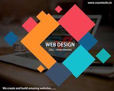 Website Development Company, Website Design Company, Amazing Websites, Mobile Responsive, Delhi Ncr, Catering, Web Design, Strong, India
