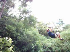 Canopy para el más arriesgado. Conoce más en decameron.com