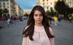 A Photographer Captures The Beauty Of Women From Across The World