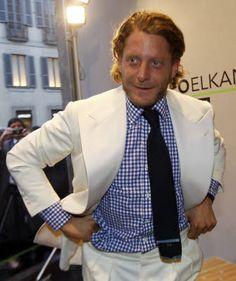 Lapo Elkann
