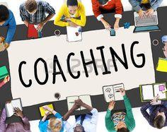 Coaching Training Mentor Teaching Coach Concept