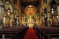 San Francisco Bay Area's Saints Peter and Paul's Church ~ Baptism Photography | Enluce San Francisco Bay Area Napa Sonoma Wine Country Wedding Photographer