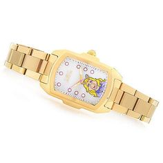 The Miss Piggy Watch Will Make Sure You Never Miss the Show