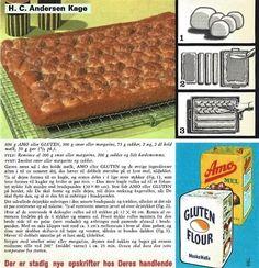 H. C. Andersen kage