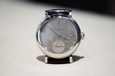 BACK TO SCHOOL WITH LAURENT FERRIER