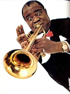 """JoanMira - 3 - In the heat of the night: Louis Armstrong - """"Mame"""" - Video - Music - Live"""