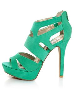 combine this with black skinny jeans, a black top,a teal-green scarf and a cool leather jacket!!