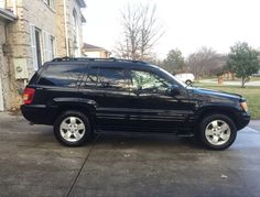 Car brand auctioned:Jeep Grand Cherokee LIMITED 2001 Car model jeep grand cherokee limited