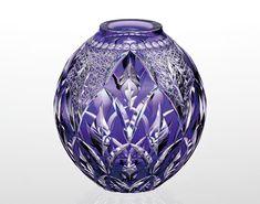 Edo Kiriko, Traditional Japanese Cut Glass