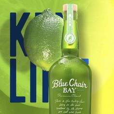 This luscious rum cream will take you right to the Florida Keys. From the first fresh key lime notes to the rich, buttery middle, right up to the graham cracker crust finish, it's as though you're visiting Key West without leaving your beach chair. Calories per 1.5 oz: 93 #bluechairbay #BCBHappyHour #keylimerumcream Graham Cracker Crust, Graham Crackers, Key Lime Rum Cream, Bay Rum, Florida Keys, Key West, Middle, Notes, Fresh
