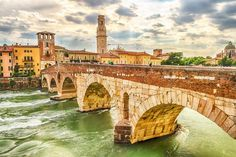 A weekend in . . . Verona, Italy   The Times
