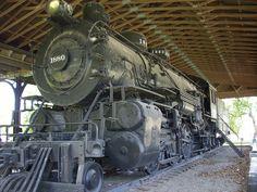Newton Kansas by The digz, via Flickr Newton Kansas, Kansas Usa, Home On The Range, Native American Tribes, Steam Locomotive, United States Travel, Santa Fe, Past, Train Engines