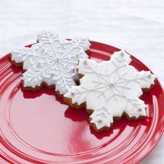 Disney Frozen Snowflake Cookies  1 dozen  by PastryTartBakery, $42.50