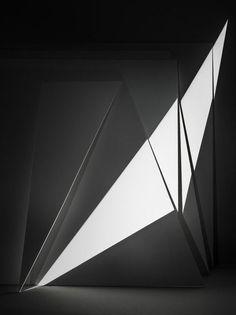 Fabiola Menchelli :: Balancing Light (2012)
