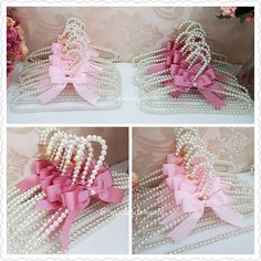 Vintage Jewelry Crafts, Handmade Wire Jewelry, Wedding Dress Hanger, Diy Home Crafts, Cute Baby Clothes, Diy Clothing, Baby Gifts, Craft Projects, Nursery
