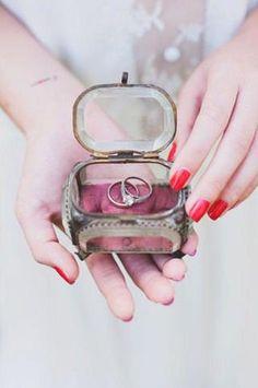 ring carrier