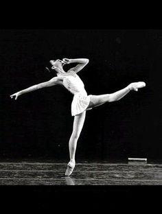 Paloma Herrera, American Ballet Theater
